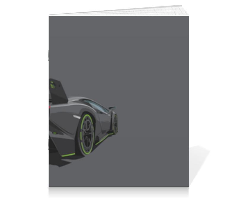 Printio Lamborghini veneno
