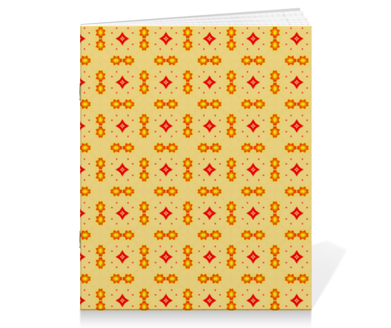 Тетрадь на скрепке Printio Haiku тетрадь на скрепке printio тайгер