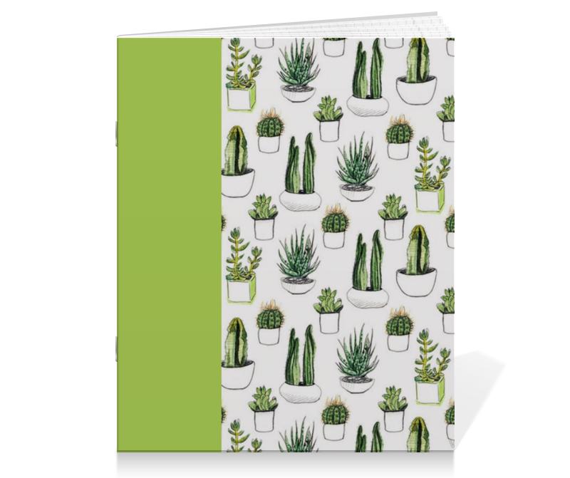 Printio Кактусы андерсон г кактусы в нашем доме выбор уход формирование
