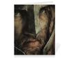 """Тетрадь на скрепке """"Путь воина"""" - история, мифы, викинг, vikings, путь воина"""