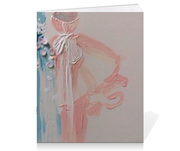 "Тетрадь на скрепке ""beautiful Paperfashion"" - rose, платье, fashion, dress, paperfashion"