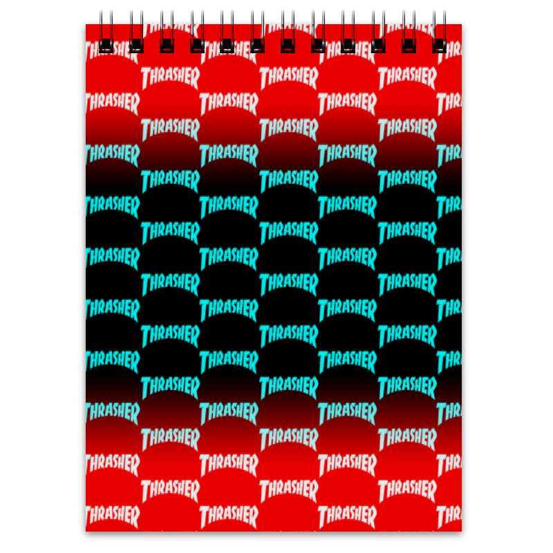 Фото - Printio Thrasher thrasher кепка thrasher flame logo