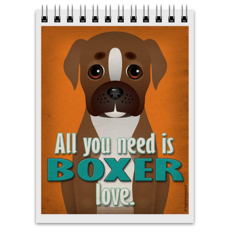 Printio Boxer printio boxer боксер