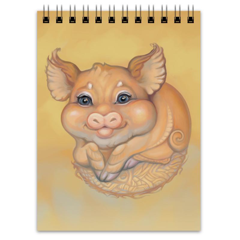 Printio Свинья, символ года 2019. новогодний подарок сладкий новогодний подарок детский сувенир классный подарок 269 г