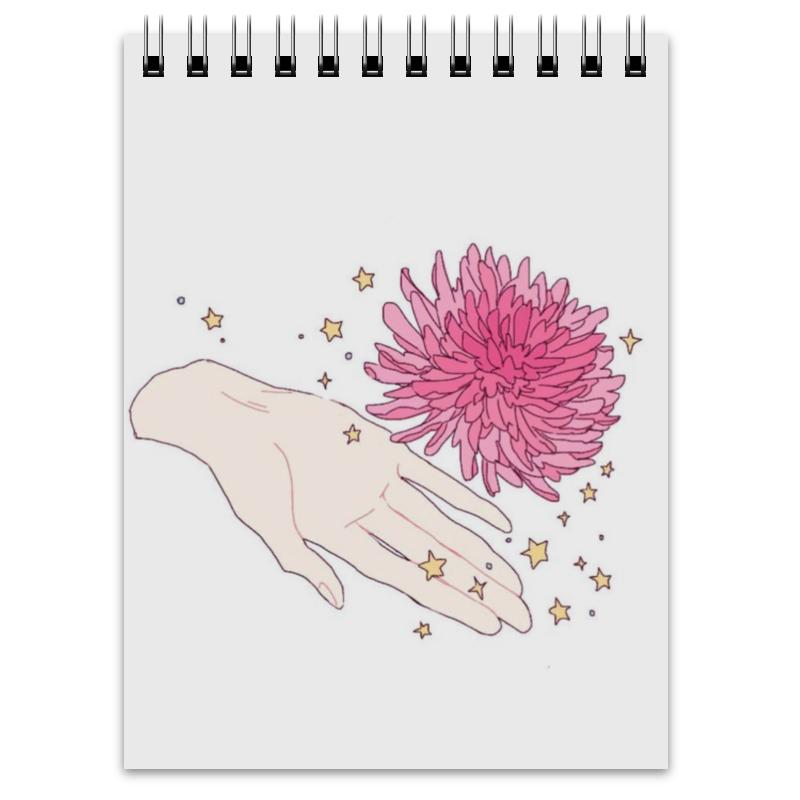 Блокнот Printio Классные ручки