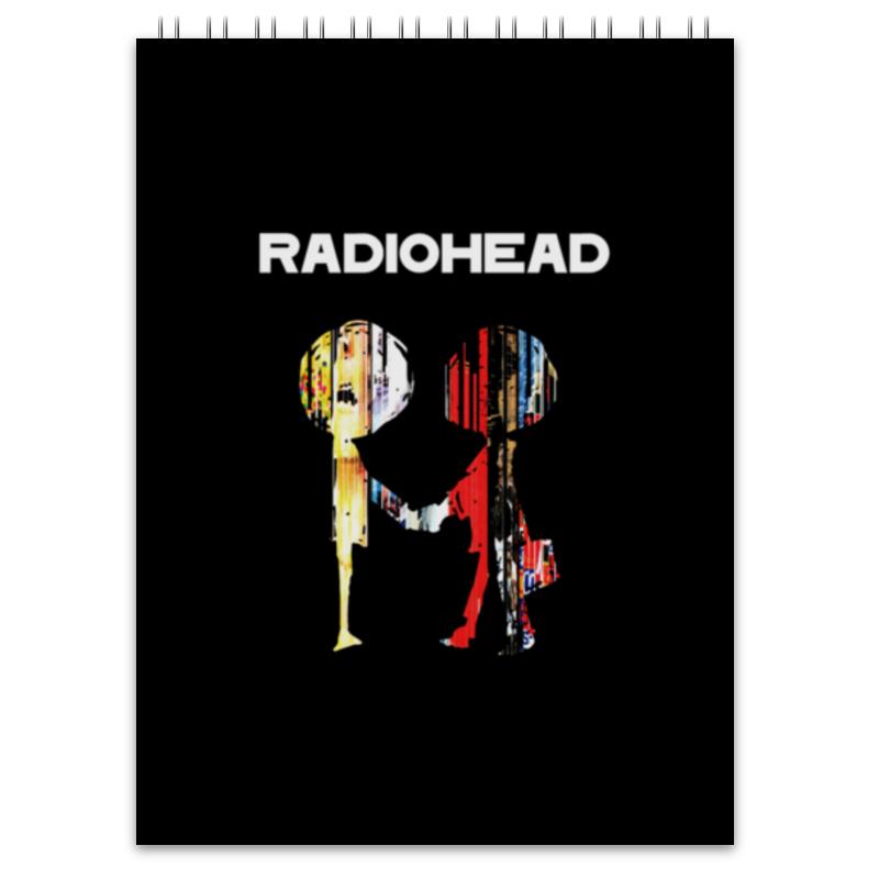 Printio Radiohead radiohead radiohead pablo honey