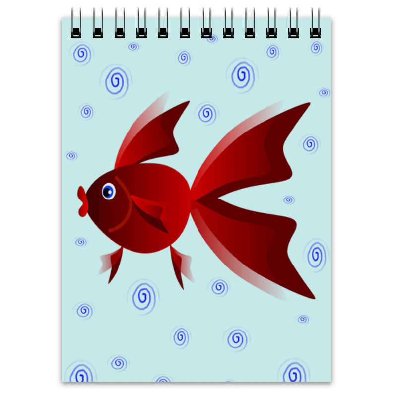 Printio Золотая аквариумная рыбка printio золотая рыбка