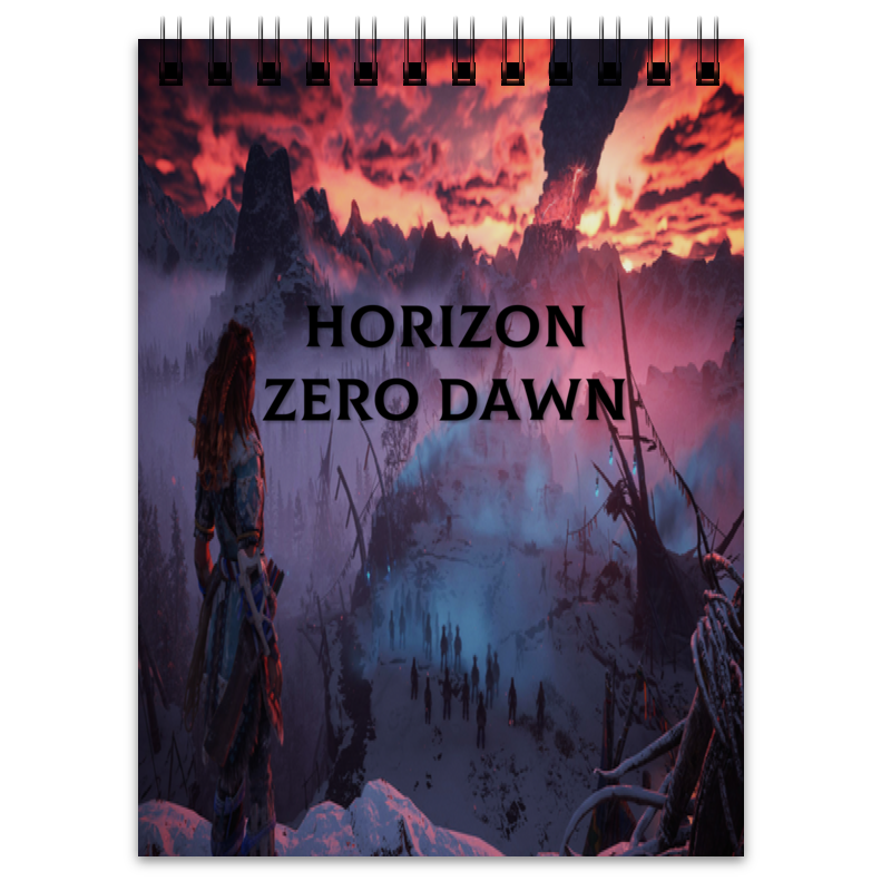 Printio Horizon zero dawn