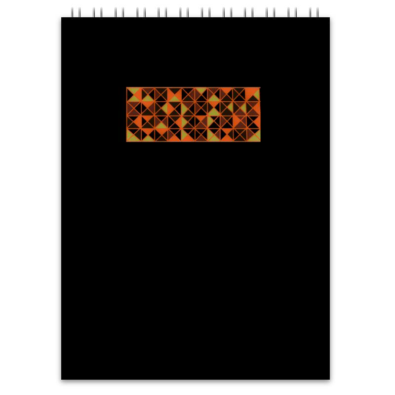 Блокнот Printio Autumn блокнот printio коллекция