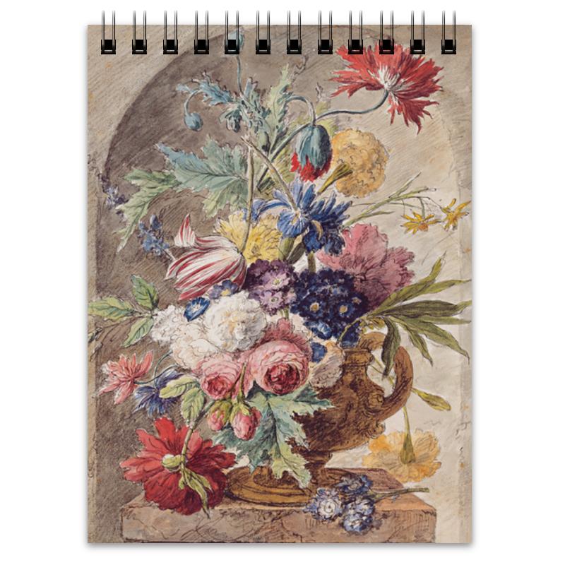 Printio Цветочный натюрморт (ян ван хёйсум)
