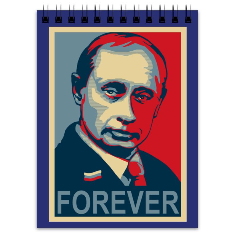 Printio «putin - forever!», в стиле obey цены онлайн