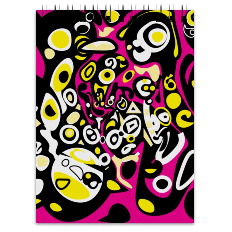 Блокнот Printio Iommm50233 детский свитшот унисекс printio свинка пеппа