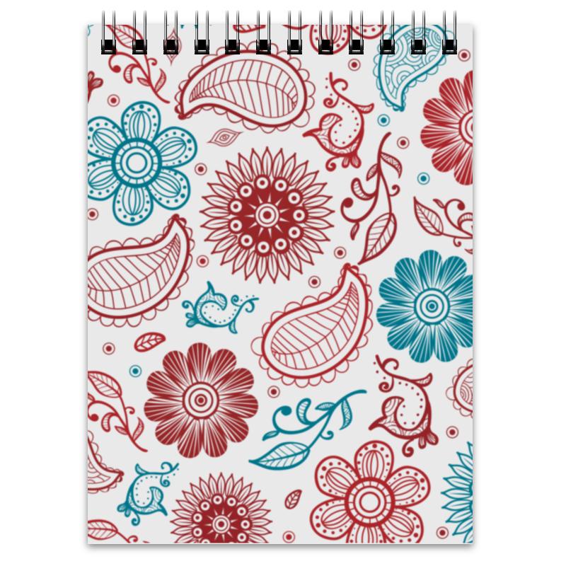 Блокнот Printio Цветочный блокнот printio цветочный горшок с луком