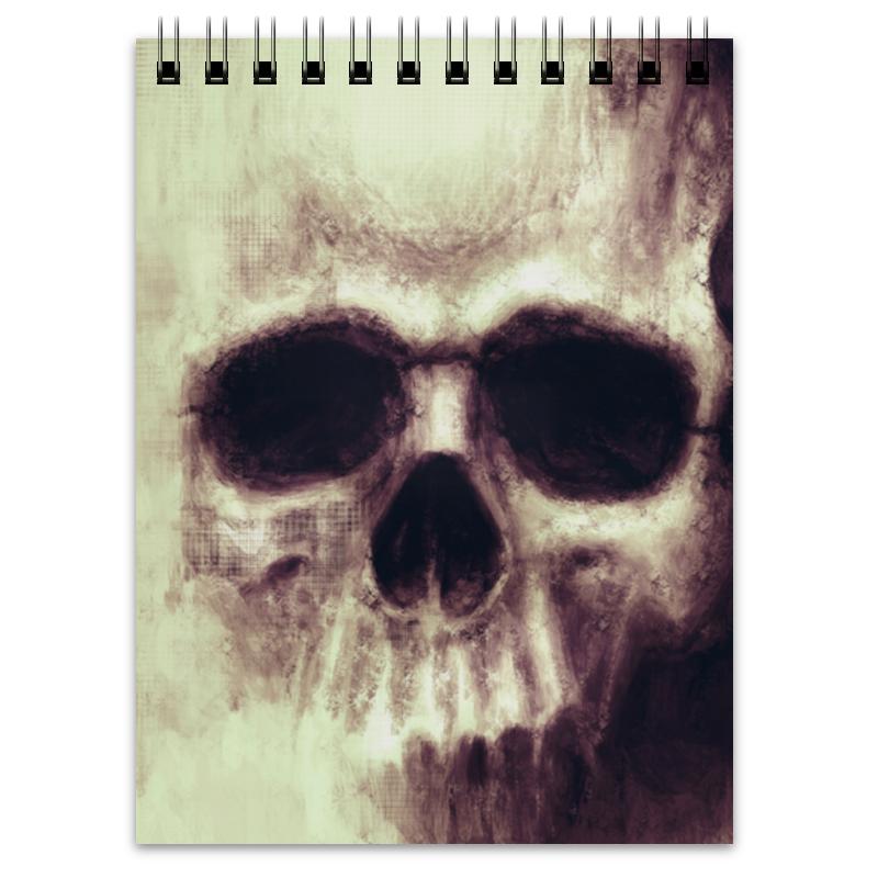 картинки с черепом в тетрадь этот