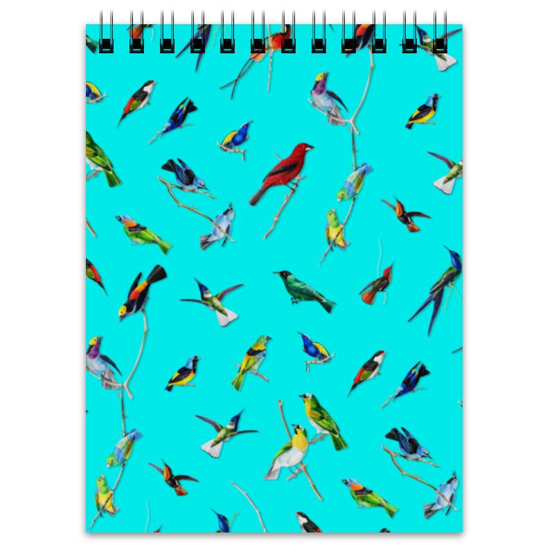 Printio Птички стоимость