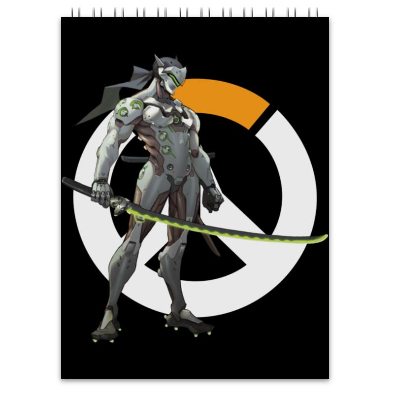 Printio Overwatch genji / гендзи овервотч скатерть квадратная printio overwatch genji овервотч гендзи