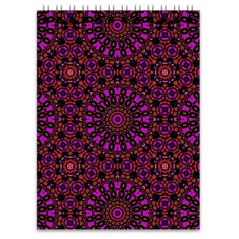 Блокнот Printio Purple блокнот printio purple