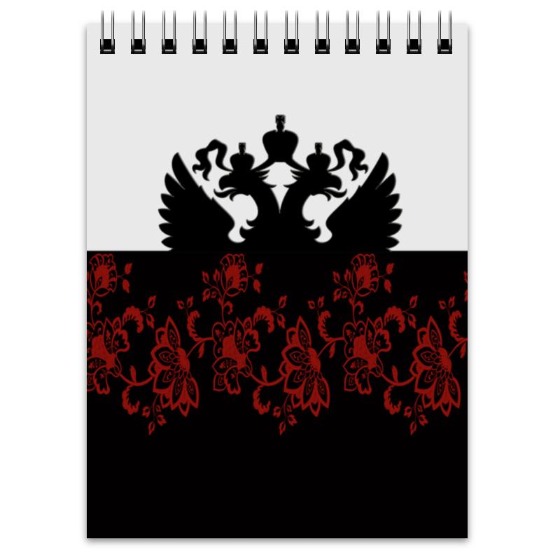 Printio Цветы и герб платье oodji ultra цвет темно зеленый белый цветы 11911020 42800 6912f размер 36 170 42 170