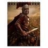 """Блокнот """"Римская Империя. Завоевания."""" - рим, империя, rome, легионы, военные походы"""