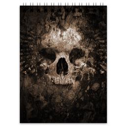 Купить блокноты с символикой черепа и ...: https://printio.ru/store/office_supplies/notepads/signs_symbols...