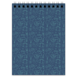 """Блокнот """"Заметки путешественника"""" - отдых, путешествие, туризм, дневник, заметки"""