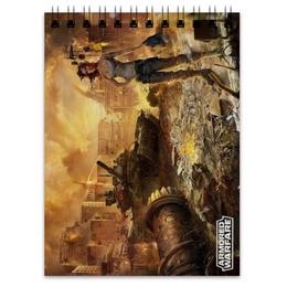 "Блокнот ""Armored Warfare"" - игра, game, танки, aw, armored warfare"
