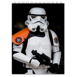 """Блокнот """"Звёздные войны"""" - star wars, звёздные войны, кино"""
