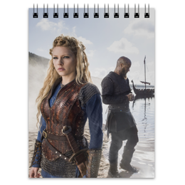 "Блокнот ""Викинги"" - сериалы, викинги, vikings, путь воина, сериал викинги"