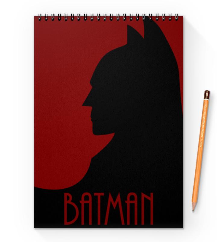 Printio Бэтмен дума