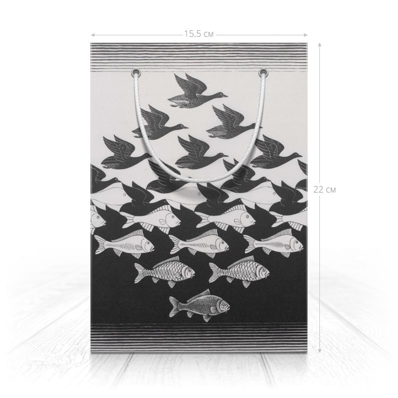 цена на Printio Птицы-рыбы