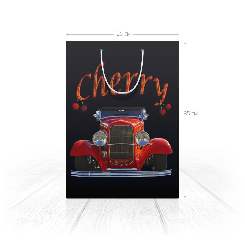 Фото - Printio Крутые тачки. cherry алексей башилов крутые излучины
