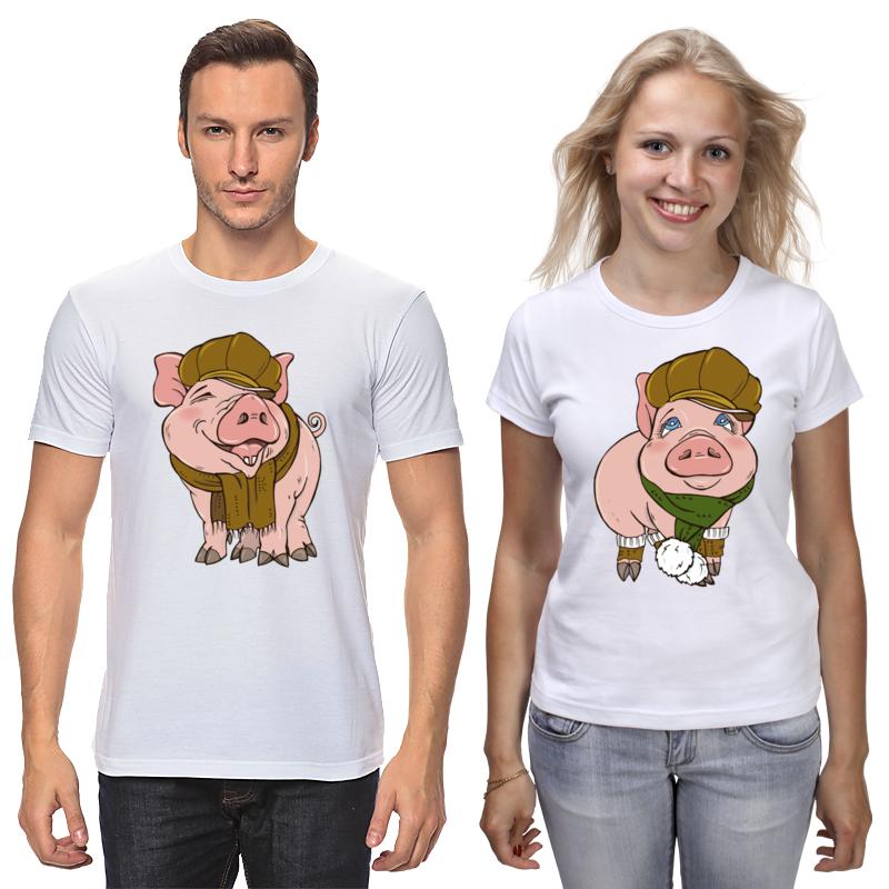 Printio Свинья цена