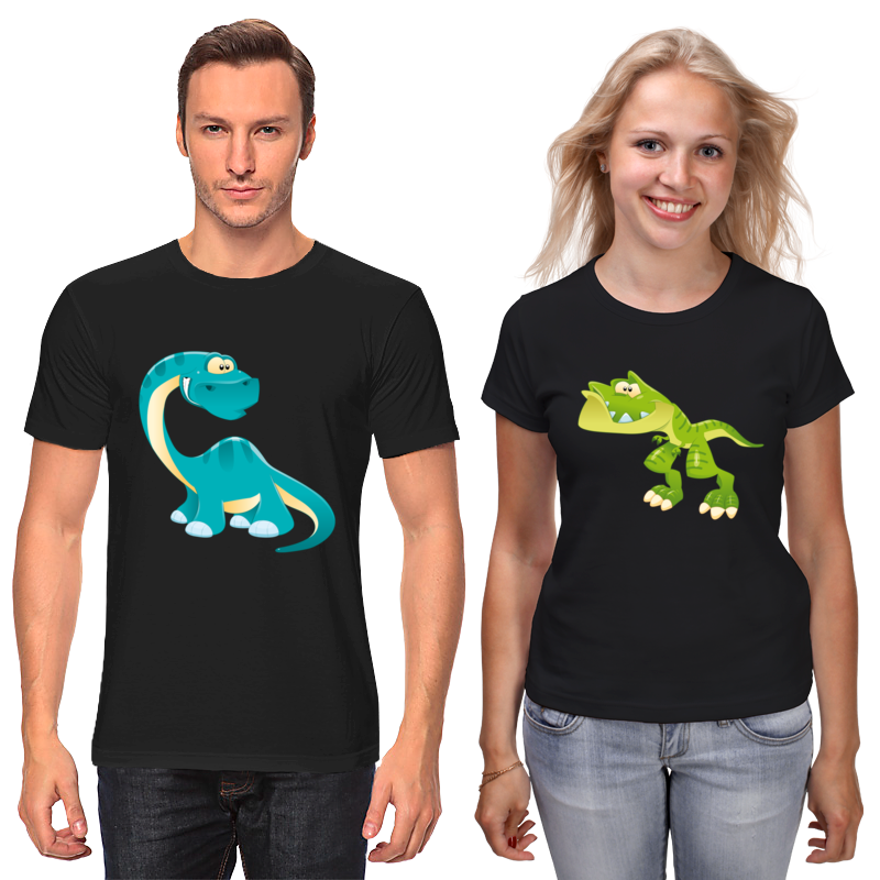 цены Printio Динозавр