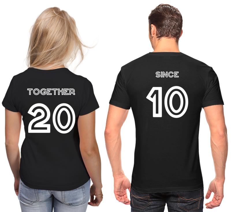 Printio Together since 20...