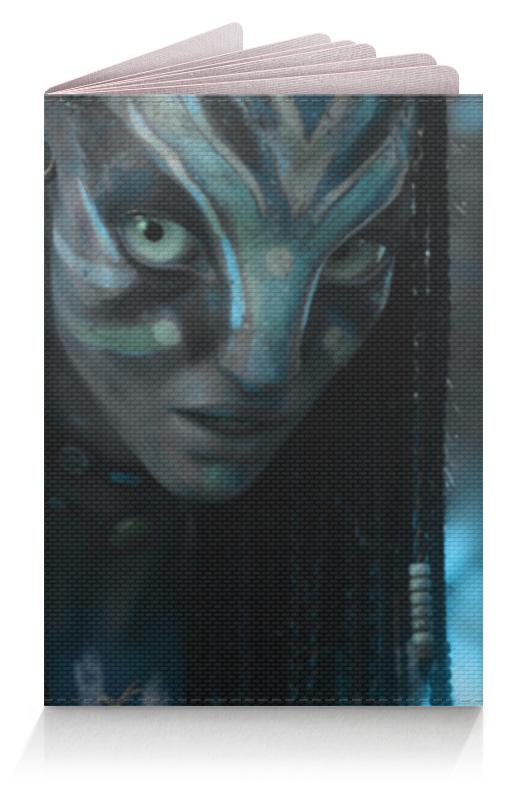 Обложка для паспорта Printio Аватар