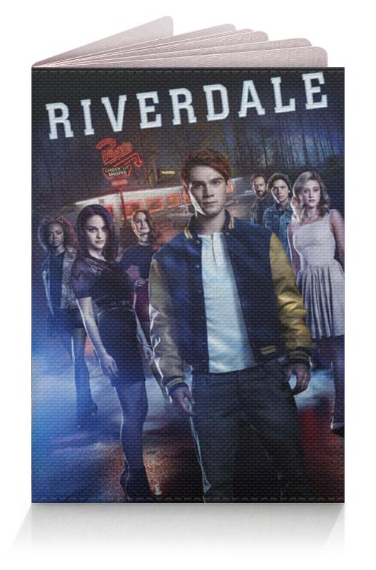 Printio Riverdale ривердейл коврик для мышки printio riverdale ривердейл