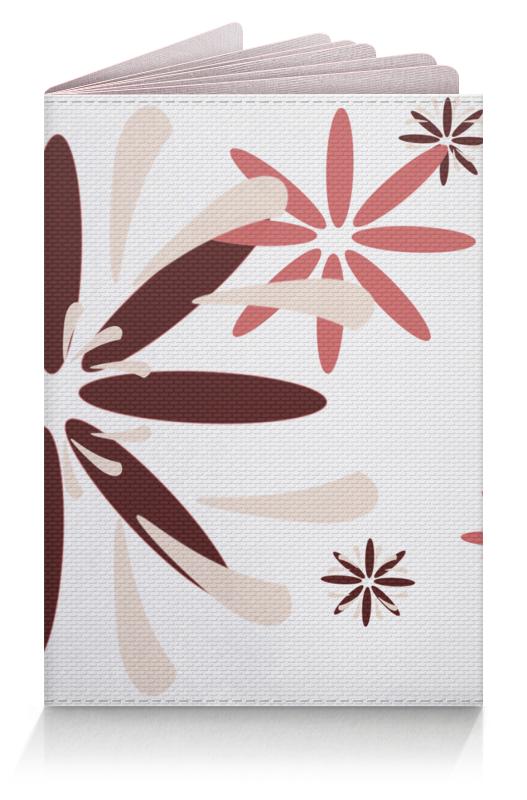 Обложка для паспорта Printio Нежность цена