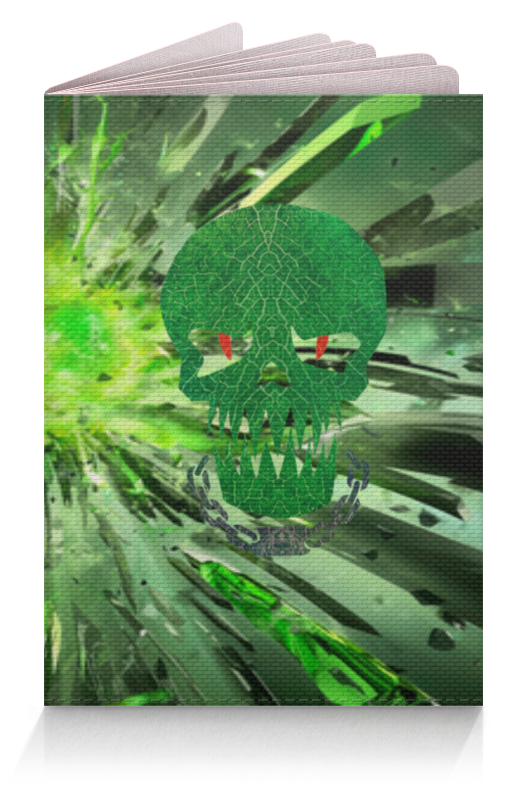 Обложка для паспорта Printio Отряд самоубийц / suicide squad обложка для паспорта printio третий лишний