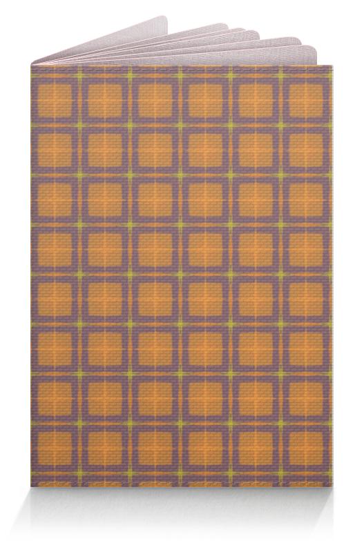 Обложка для паспорта Printio Колыбельная угловой диван woodcraft кормак угловой модуль с ящиком
