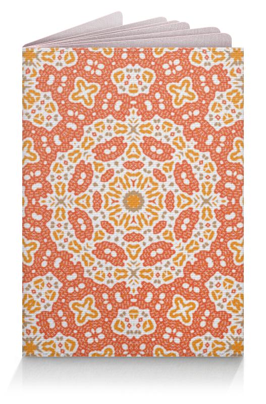 Обложка для паспорта Printio Sunny балдахин sunny 2016