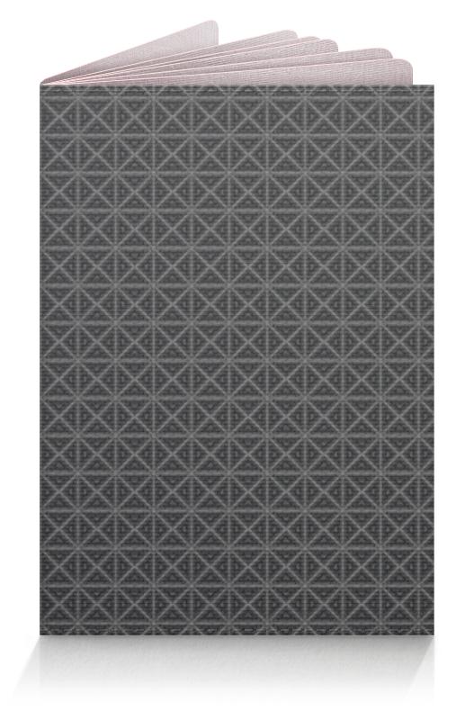 Обложка для паспорта Printio Detroit обложка для паспорта printio бутылки