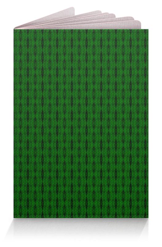 Обложка для паспорта Printio Machine обложка для паспорта printio улицы