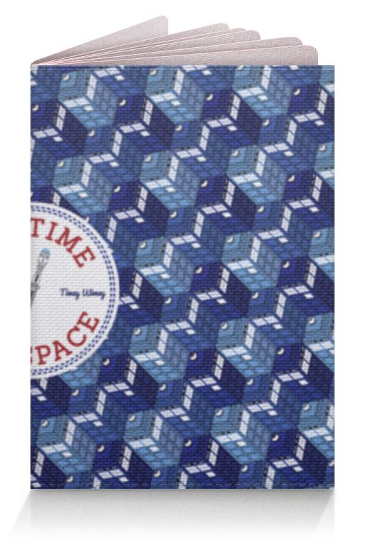 Printio Тардис (доктор кто) коврик для мышки printio доктор кто и тардис doctor who