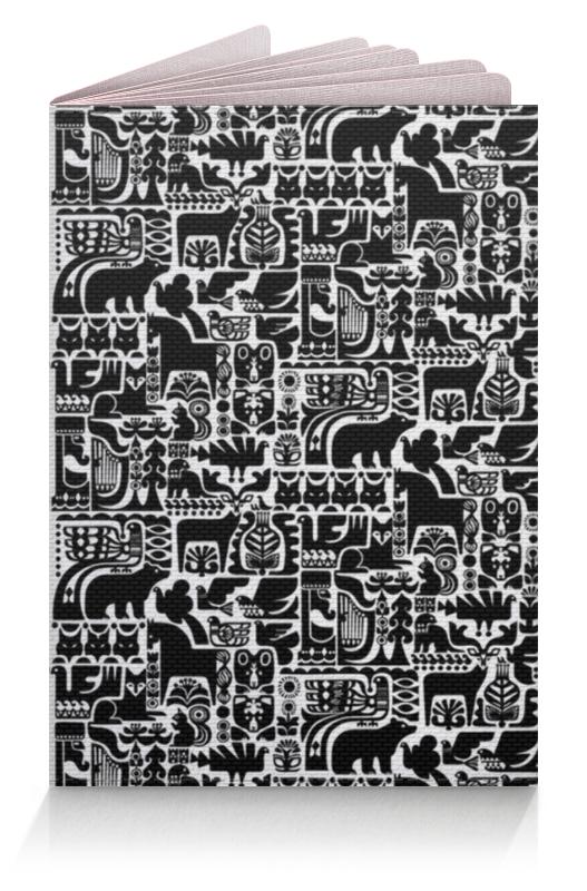 Обложка для паспорта Printio Мозаика