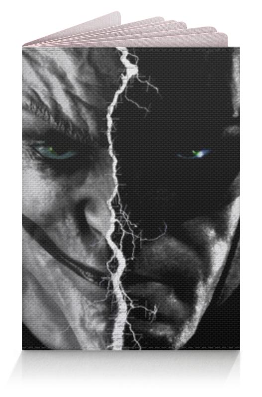 все цены на Printio Бэтмен и джокер онлайн