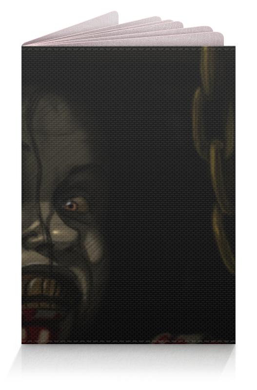 Printio Зловещие мертвецы (evil dead) обложка для паспорта printio зловещие мертвецы evil dead