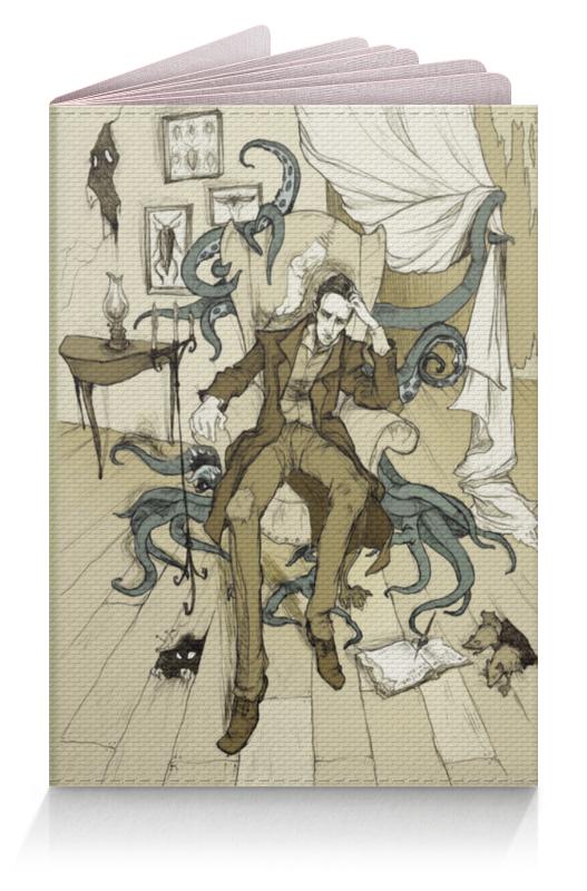 Printio Howard lovecraft howard phillips lovecraft medusa s coil