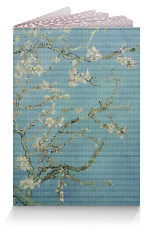 Printio Цветы миндаля (ван гог) цена 2017
