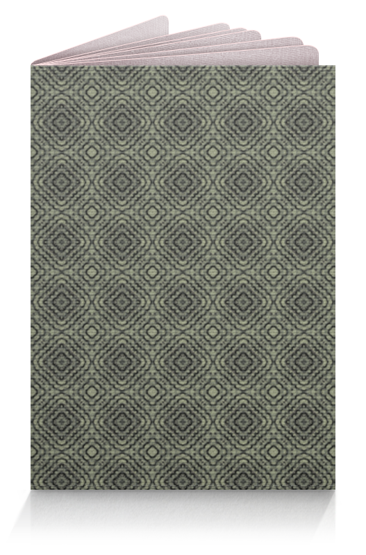 Обложка для паспорта Printio Fluxx обложка для паспорта printio тирион фордринг