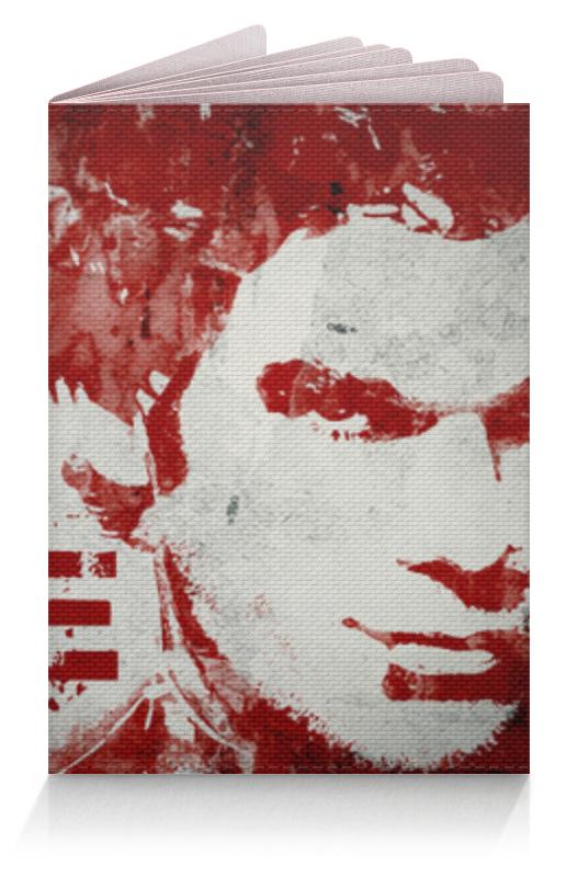 Обложка для паспорта Printio Декстер обложка для паспорта printio демон сидящий
